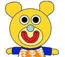 Yellow (GSMAJ)