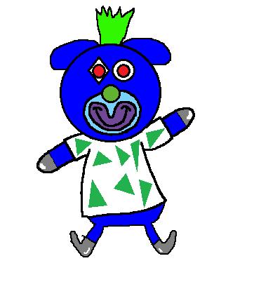 File:25. Blue robot.png