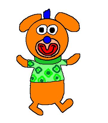 File:2. Bright orange.png