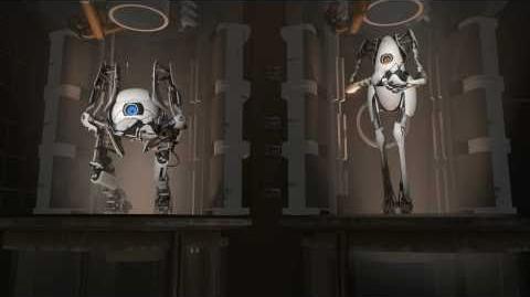 Portal 2 - Full Co-op Trailer