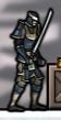 Sinjid Izumi Warrior