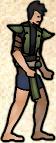 Sinjid Webbed Armor Image