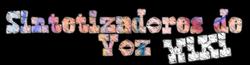 Wiki Sintetizadores de Voz