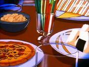 03012017 Detektiv Conan - Spiel mir das Lied vom Tod - Pizza & Chips & Onigiri