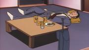 Episode 112 Mord mit Blitzlicht - Yebisu Bierdosen