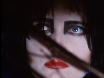 Siouxsie close-up