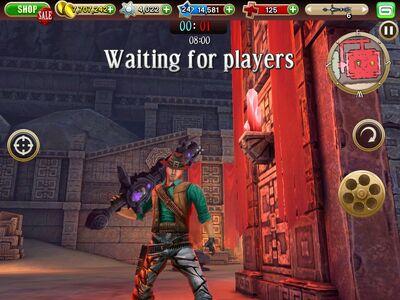 Defiler in multiplayer