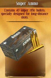 SniperAmmoShop