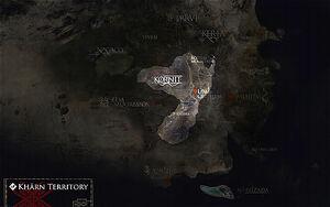 Kharn-map