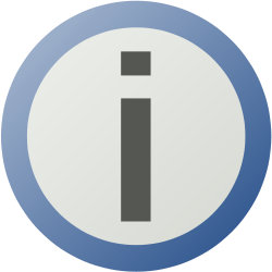 File:250px-Pictogram voting info.png