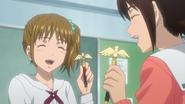 Chiaki and Akina memories