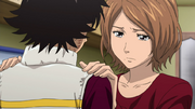 Akane tells Bossun