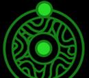 List of Green Magic