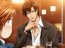Kyoko and Ren Dinner