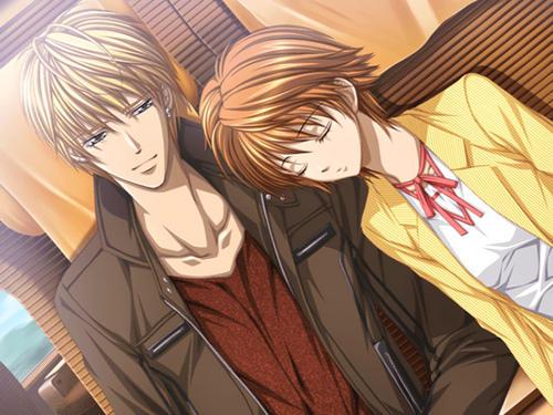 File:Kyoko sleeping on Sho's arm in the game.jpg