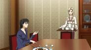 Mio and Mizuki