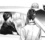 Kyoko, Fujimichi and Saena