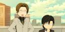 Chibi Ren and Yashiro