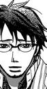 Misonoi young glasses