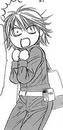 Kyoko is electrified shocked