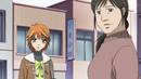 Kyoko and the okami