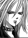 Setsu boring stare