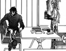 Setsu and cain at their home