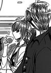 Kuon hizuri and jelly talking