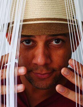 String Keith Silverstein