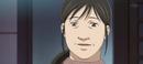 Okamisan happy for kyoko