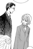 Toudou and kyoko talk more