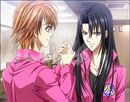 Kanae and Kyoko good job