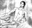 Ren tsuruga bath