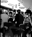 Lory ren and yashiro bar