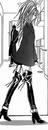 Setsu walking coat