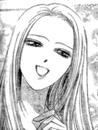 Laughing kyoko pretty