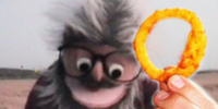 Andy Cougerman - Episode 3: Fellowship of the Onion Rings