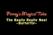 Skippy Shorts Finney's Magical Tales