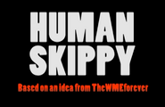Human Skippy Title