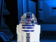 Aladdin in Space R2-D2