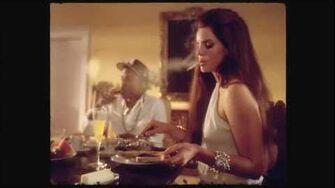 "LANA DEL REY - '""NATIONAL ANTHEM"" (OFFICIAL VIDEO)"