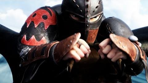 How to Train Your Dragon 2 Trailer 2014 Movie Teaser - Official HD
