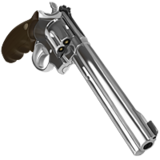 File:Smith and Wesson Revolver.png