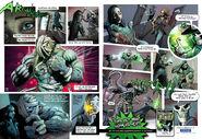 Skulduggery Pleasant Comic