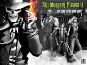 Skulddugery pleasent 3