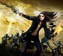 The Battle of Aranmore Farm