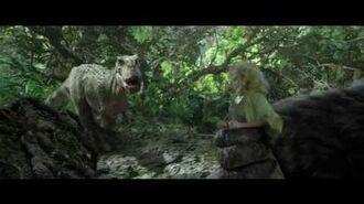 King Kong - Official® Trailer HD