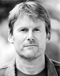 John Wraight as Venture Crew