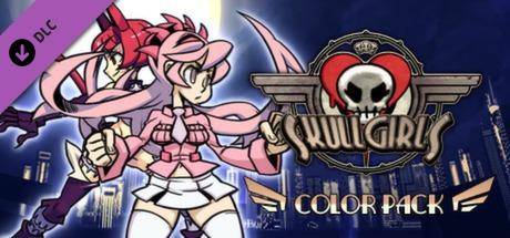 Skullgirls DLC1