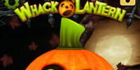 Whack O'Lantern